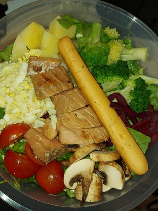 Foto review Saladstop! oleh Mouthgasm.jkt  4