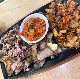 Foto - Makanan di Se'i Sapi Kana oleh billyalffaero