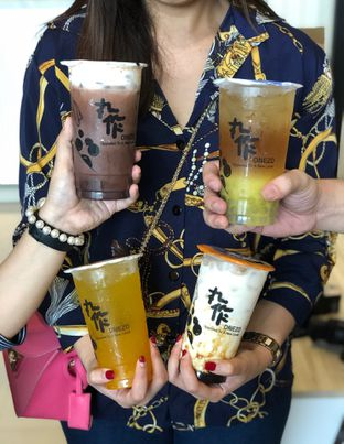 Foto 3 - Makanan di Onezo oleh Riani Rin