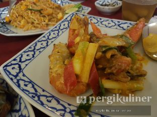 Foto review Jittlada Restaurant oleh Meyda Soeripto @meydasoeripto 4