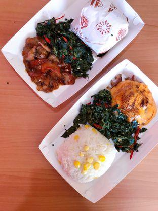 Foto 1 - Makanan di Nyapii oleh yudistira ishak abrar