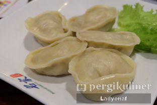 Foto 1 - Makanan di Myeong Ga Myeon Ok oleh Ladyonaf @placetogoandeat