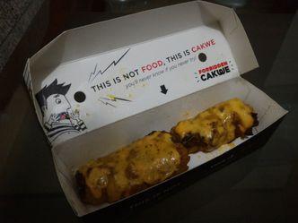 Foto Makanan di Forbidden Cakwe