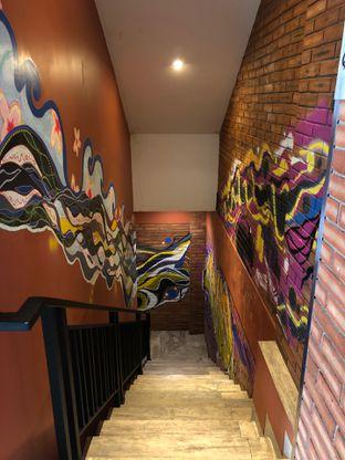 Foto 14 - Interior di Cia' Jo Manadonese Grill oleh Mitha Komala