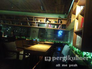 Foto 4 - Interior di Caffe Bene oleh Gregorius Bayu Aji Wibisono