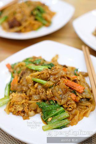 Foto 2 - Makanan(Beef Pad See Ew) di Bolan Thai Street Kitchen oleh Irene Stefannie @_irenefanderland