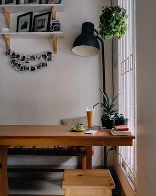 Foto - Interior di Bear & Co oleh kneeko