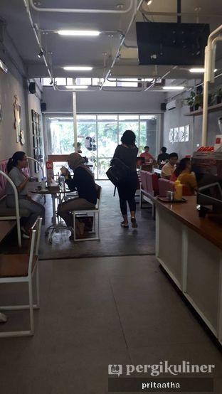 Foto 3 - Interior di De Mandailing Cafe N Eatery oleh Prita Hayuning Dias