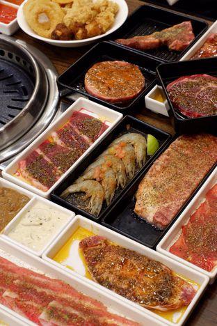 Foto 3 - Makanan di Steak 21 Buffet oleh yudistira ishak abrar