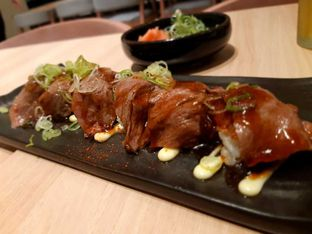 Foto review Sekai Ramen & Sushi oleh Steven Pratama 6