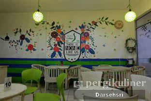 Foto 7 - Interior di Sop Duren Lodaya oleh Darsehsri Handayani