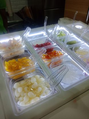 Foto 5 - Makanan di Yogurtland oleh Fensi Safan