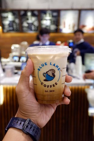 Foto 18 - Makanan di Blue Lane Coffee oleh yudistira ishak abrar