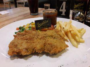 Foto review Justus Steakhouse oleh Isnani Nasriani 2