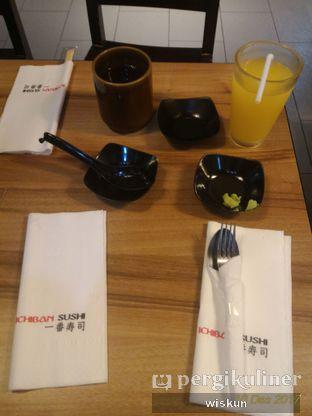 Foto review Ichiban Sushi oleh D G 6