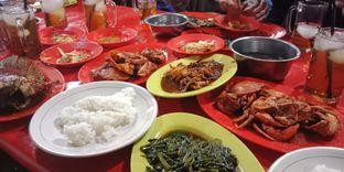 Foto 2 - Makanan di Ikan Bakar Seafood Genteng Besar oleh Julia Intan Putri