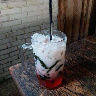 Foto 2 - Makanan(sanitize(image.caption)) di Warung Taru (Rumah Kayu) oleh Kuliner Limited Edition