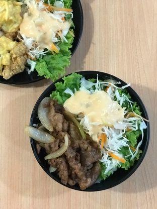 Foto 2 - Makanan di Lapar Kenyang oleh yudistira ishak abrar