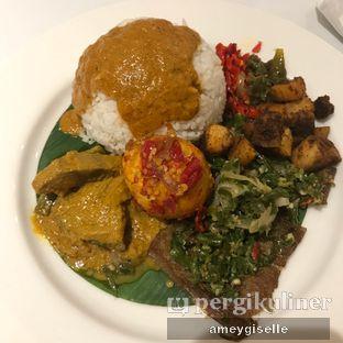 Foto 2 - Makanan di Nasi Kapau Sodagar oleh Hungry Mommy