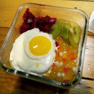 Foto 2 - Makanan(Mango attack) di Takolada oleh Nabila