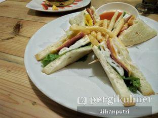 Foto 3 - Makanan di Kopiologi oleh Jihan Rahayu Putri