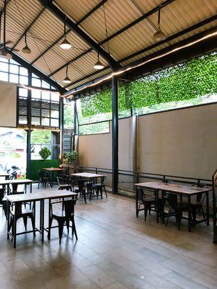 Foto review New Normal Coffee & Eatery oleh yudistira ishak abrar 11