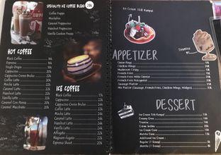 Foto 9 - Menu di Titik Kumpul Coffee & Eatery oleh Aris Setiowati