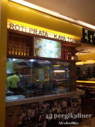 Foto 5 - Eksterior di Ah Mei Cafe oleh UrsAndNic