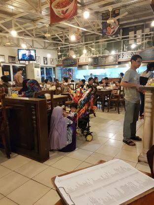 Foto review Eastern Kopi TM oleh Rizky Abimanyu (@jktfoodseeker) 3