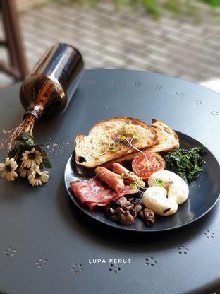 Foto 2 - Makanan di Old Ben's oleh Leonardo Lawuan