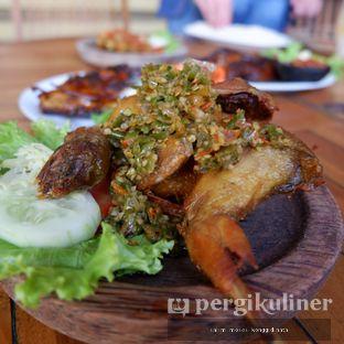Foto 1 - Makanan di Bebek Omahan oleh Oppa Kuliner (@oppakuliner)