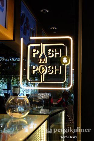 Foto 9 - Interior di Pish & Posh oleh Darsehsri Handayani