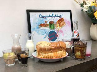 Foto 2 - Makanan di Kedai Kokoho oleh feedthecat