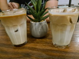 Foto 2 - Makanan di Jonbon's Coffee & Eatery oleh vio kal