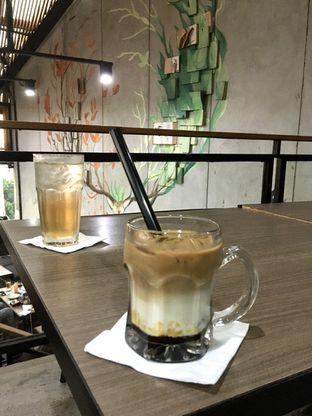 Foto review Beranda Depok Cafe & Resto oleh Prido ZH 2