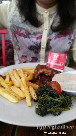 Foto 2 - Makanan di Steak Hotel by Holycow! oleh Wiwis Rahardja