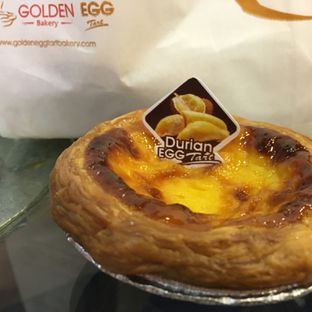 Foto review Golden Egg Bakery oleh Felix Kurniawan 2
