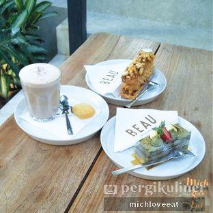 Foto 7 - Makanan di BEAU Bakery oleh Mich Love Eat