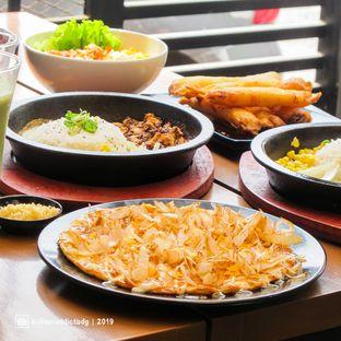 Foto 1 - Makanan di Anzen Japanese Hangout oleh Kuliner Addict Bandung
