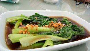 Foto 8 - Makanan(Bokchoy oyster sauce) di Depot 3.6.9 Shanghai Dumpling & Noodle oleh Komentator Isenk