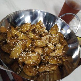 Foto 1 - Makanan di Shabugram oleh yeli nurlena