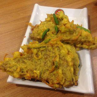 Foto 2 - Makanan(Tempe Mendoan) di D' Penyetz oleh Dianty Dwi