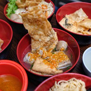 Foto 5 - Makanan di Cwims oleh om doyanjajan