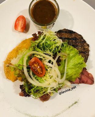 Foto 1 - Makanan di Justus Steakhouse oleh Levina JV (IG : @levina_eat & @levinajv)