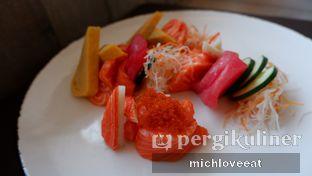 Foto 115 - Makanan di Sushi Itoph oleh Mich Love Eat