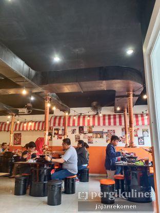 Foto 6 - Interior di Pochajjang Korean BBQ oleh Jajan Rekomen