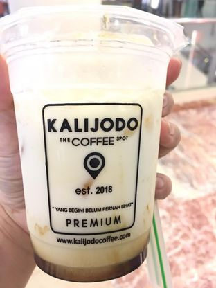 Foto review Kalijodo Coffee oleh Deasy Lim 1