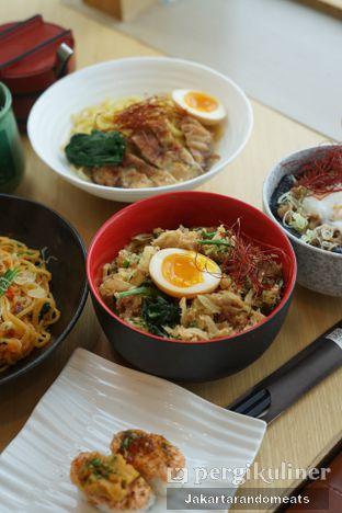 Foto review Sushi Tei oleh Jakartarandomeats 7