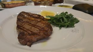 Foto 1 - Makanan(Black Angus) di Bistecca oleh Oswin Liandow