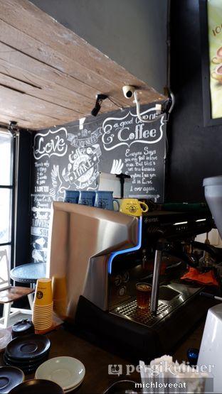 Foto 6 - Interior di Coffee Kulture oleh Mich Love Eat